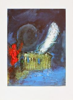 Marc Chagall, Wall Art and Home Décor at Art.com