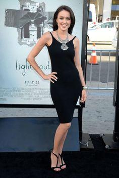 Black dress vegas july 2016