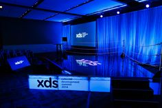 XDS 2014 - Stage Design