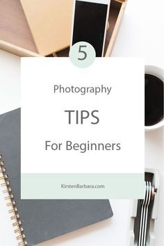 New camera? Check out the 5 best Photography Tips For Beginners!