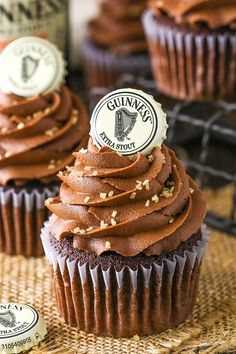 Guinness Chocolate C