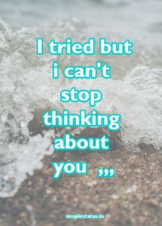 whatsaap quotes whatsaap quotes you sstatus Whatsapp Status Quotes, Status Hindi, Cant Stop Thinking Of You Quotes, Love Status, I Tried, Be Yourself Quotes
