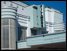 The Fillmore, Miami, Florida