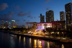 This Is How You Make The Most Out Of Your Miami Trip #refinery29  http://www.refinery29.com/where-to-go-in-miami#slide-3  Pérez Art Museum MiamiIt was the toast of the town when it opened two years ago, and this cultural destination is still a must. Mainly dedicated to 20th- and 21st-century international art, this museum most recently hosted the hotly anticipated, one-night-only collaboration between artist Ryan McNamara and music...
