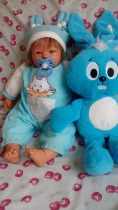Bonecas Antigas Bebê