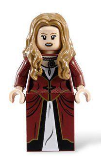 Elizabeth Swann - Lego Pirates of the Caribbean Minifigure by LEGO. $9.88. loose mini figure