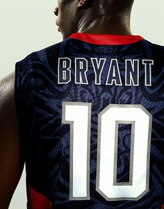 Kobe Bryant...for Kaden's room