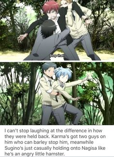 Why is this a thing. Can't we have only ONE week of crying about Koro Sensei,. - Why is this a thing…? Can't we have only ONE week of crying about Koro Sensei, not twenty? Anime Meme, Me Anime, Funny Anime Pics, Fanarts Anime, Anime Guys, Manga Anime, Koro Sensei Quest, Assassination Classroom Funny, Classroom Memes
