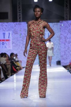 glitz africa fashion week 2015 ~African fashion, Ankara, kitenge, African women dresses, African prints, Braids, Nigerian wedding, Ghanaian fashion, African wedding ~DKK