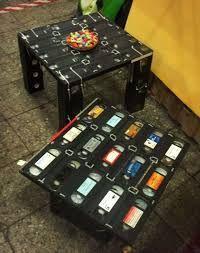 Image result for reciclar cintas de video