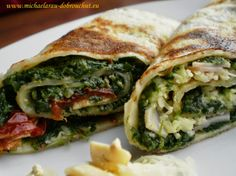 Spanakopita, Bon Appetit, Grilling, Sandwiches, Food And Drink, Cooking Recipes, Ethnic Recipes, Easy, Crickets