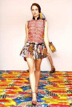 Philosophy di Lorenzo Serafini Spring 2011 Ready-to-Wear Fashion Show