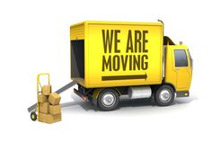 Moving is Easier When You Are Organized - Professional Organizer | Image ConsultantProfessional Organizer | Image Consultant