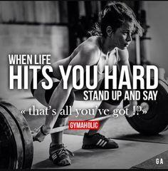 Fitness motivation quotes, fitness motivation, fitness quotes, gym quotes, he. Sport Motivation, Fitness Studio Motivation, Weight Loss Motivation, Quotes Motivation, Lifting Motivation, Fitness Workouts, Fun Workouts, Fitness Inspiration, Motivation Inspiration