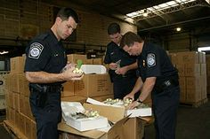 U.S. CBP Turns Back Some Products Barred by HP General Exclusion Order
