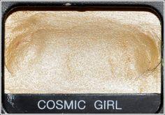 Nars Cream Eyeshadow Refill Cosmic Girl