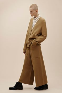Joseph Pre-Fall 2016 Fashion Show