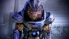 "Mass Effect 2 - ""Reptilian"""