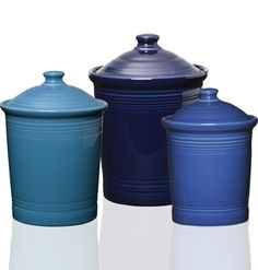 Only I would want big in red, medium in yellow and small in green. Would love these for my kitchen