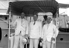 FDR in Panama