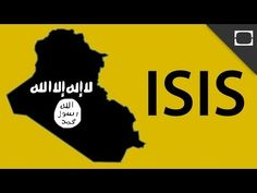 ▶ What Is ISIS And What Do They Want In Iraq? - YouTube