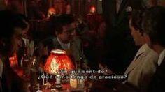 Funny guy! Goodfellas (subtitulado en español), via YouTube.