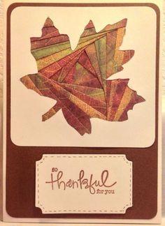 about Iris Folding on Pinterest