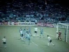 EM 1996- Deutschland-England