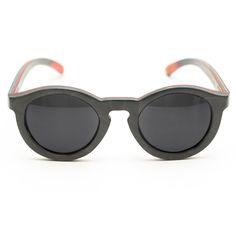 gafas de sol Zanzibar Noir