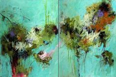 Abstract-Art-Painting-Conn-Ryder-Burst-into-Existence_ARTE ABSTRACTO EXPRESIONISTA