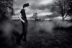 The Rite Of Spring  Photographer: Sølve Sundsbø Fashion Editor: Katie Grand