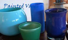 Glasverven met stap voor stap uitleg - Hobby - Hobby