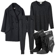 isabel marant X h & m...any one of these will do for xmass