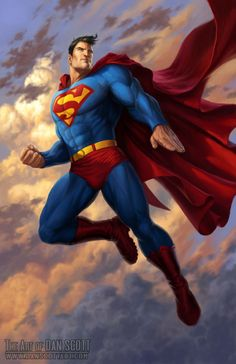 I believe that super heroes were created for simpler times and that the concept is now outdated.