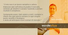 WonderStore Srl: Company Page Admin Fails, Dative Case, Make Mistakes