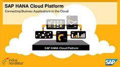 SAP Hana Cloud Platform Connecting Business Applications in the Cloud - http://indusnovateur.com/sap/sap-s4-hana/