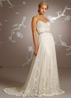 Wedding Dresses / Braut Partei