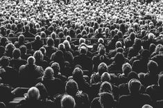 Audience, Crowd, People, Persons, Concert, Event, Music