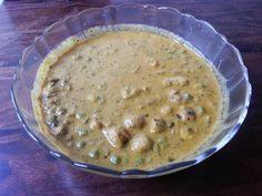 Sav's Kitchen: Matar Makhana