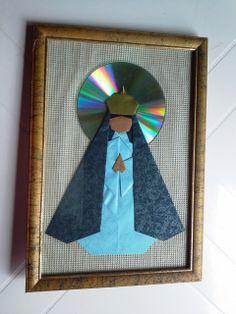Nossa Senhora by Emilson Nunes dos santos e vera Young