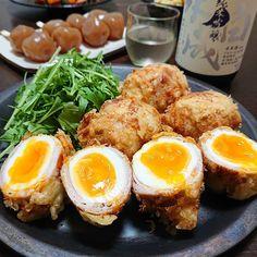 これからの季節にぴったり!夏に食べたい、作ってみたい、おすすめ肉料理8選 | おうちごはん Recipe Box, Eggs, Lunch, Foods, Cooking, Breakfast, Ethnic Recipes, Food Food, Kitchen