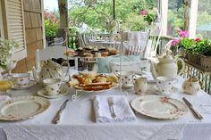 Aiken House & Gardens: Downton Abbey