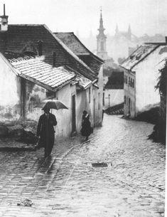 régi budapesti fotók a maimanóházban