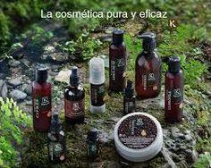 Natural Cosmetics, Beauty
