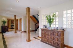 Self Build Houses, Divider, Homes, Spaces, Building, Room, Furniture, Home Decor, Bedroom