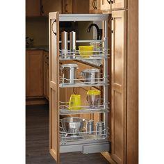 """Rev-A-Shelf 81"""" Kitchen Pantry"""