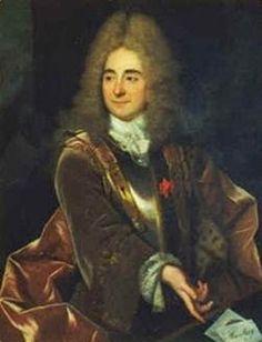 Louis de Prie