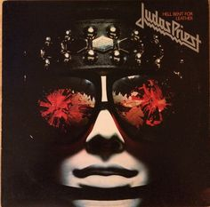 Judas Priest - Hell Bent for Leather