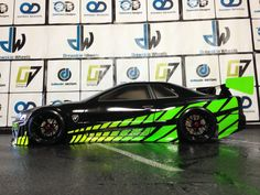 Paul walker Nissan Gtr skyline r34 | Oak-man Designs