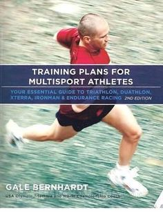 Every detail of how to train for a triathlon of any distance, an off-road triathlon, or a duathlon is here, including plenty of swim, bike, and run workouts to keep training fresh and breakthrough workouts to make training more rewarding. Read more...